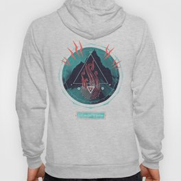 Mountain of Madness Hoody
