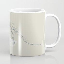 Prehistoric Coffee Mug