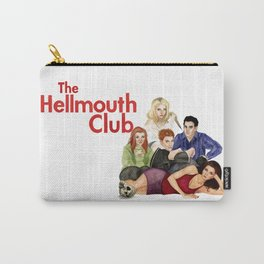 The Hellmouth Club Carry-All Pouch