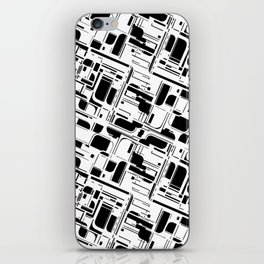 Systems Inverted iPhone Skin