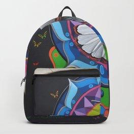 """""""Desert Oasis"""" Backpack"""