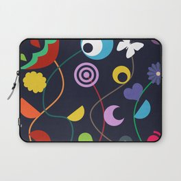 flowers aromatic Laptop Sleeve