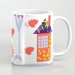 Animals pattern 4 Coffee Mug