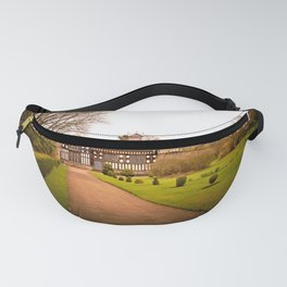 Country Home Goals Fanny Pack