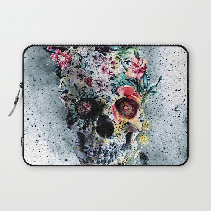 Memento te hominem esse Laptop Sleeve