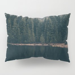 Forest Lake Pillow Sham