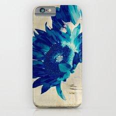 Sapphire Petal Slim Case iPhone 6s