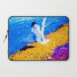 THE TAKE OFF Laptop Sleeve