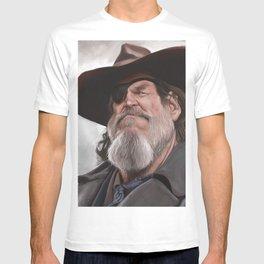 Jeff Bridges – True Grit T-shirt