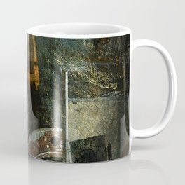 Historic Ship Coffee Mug