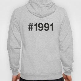 1991 Hoody