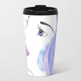 Cool Breeze Nymph Travel Mug