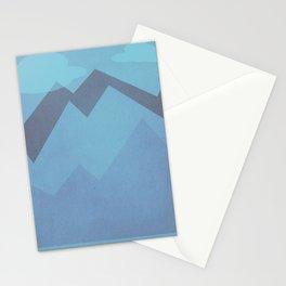 Rocky MTN Stationery Cards