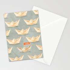 Hello! Stationery Cards