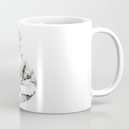 Ready to play Coffee Mug