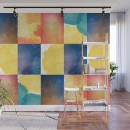 Sunny Day Wall Mural