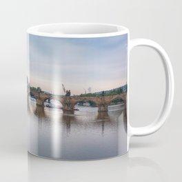 Charles Bridge, Prague, Czech Republic Coffee Mug