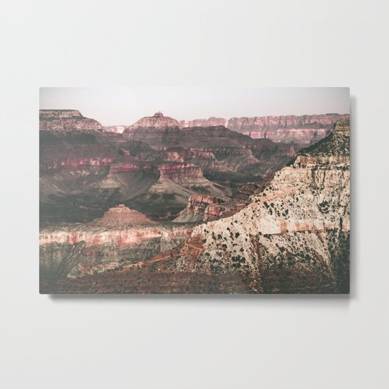 Grand Canyon National Park II Metal Print
