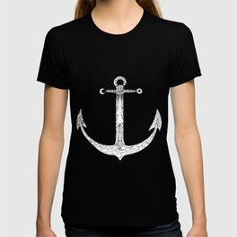 Redwood Anchor T-shirt
