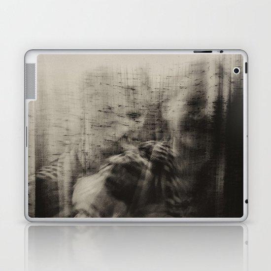 Unbearable Pain Laptop & iPad Skin