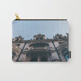 Burrage House Carry-All Pouch
