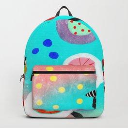 Vorhänge Zu Hause wunderschöne Backpack