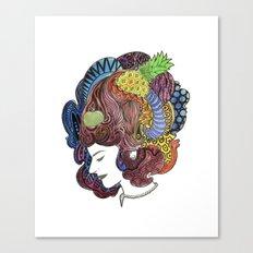 Imogen Canvas Print