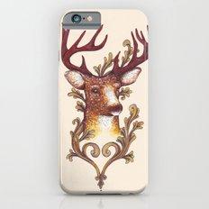 Stag Illustration 1/6 iPhone 6s Slim Case