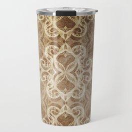 Antiquity Travel Mug