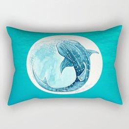 Shark Week 2016 Rectangular Pillow