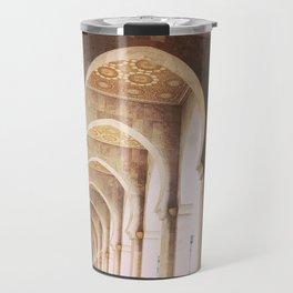 Corridors Travel Mug