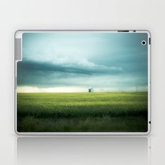 Alberta Prairies Laptop & iPad Skin
