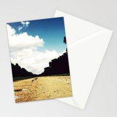 Open Road, Louisiana Stationery Cards
