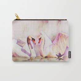 A Whole Lotta Love Carry-All Pouch