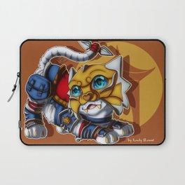 Shado-Pan Tiger Laptop Sleeve