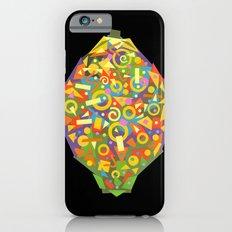 Lemon (Citron) iPhone 6s Slim Case
