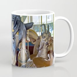 Your Steed Awaits Coffee Mug