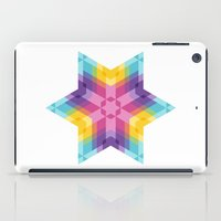 fig iPad Cases featuring Fig. 026 by Maps of Imaginary Places