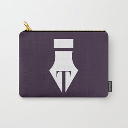 The Telling Tales Carry-All Pouch