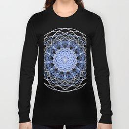 Oscillations #2 Long Sleeve T-shirt