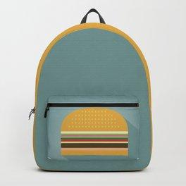 Burger Backpack