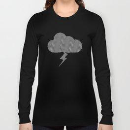 Vexed Cloud Long Sleeve T-shirt
