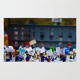 LEGO LAND Rug