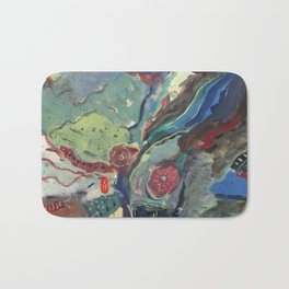 Brittany's water hole... Bath Mat