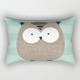 Owlsome, sweet collection Rectangular Pillow