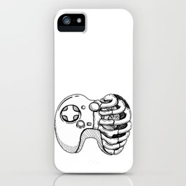 Gaming is My Soul iPhone Case