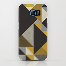 Geometric organic Galaxy S6 Slim Case