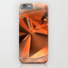 Les fleurs de la mathématique -12- Slim Case iPhone 6s