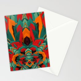 Calaabachti Dust Mite Stationery Cards