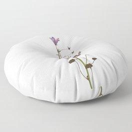 Forever Flower Floor Pillow